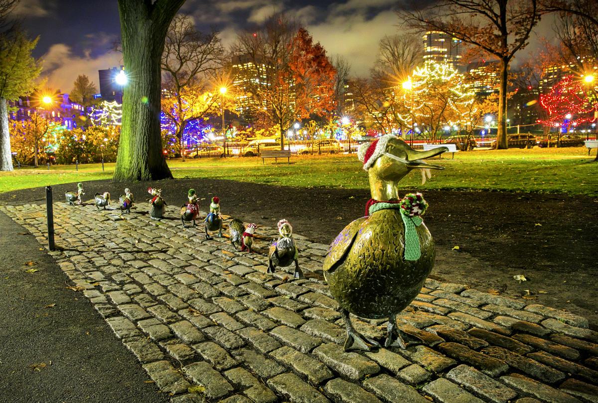 Hotels Near Boston University >> Boston's Holiday Season   Christmas and NYE Events