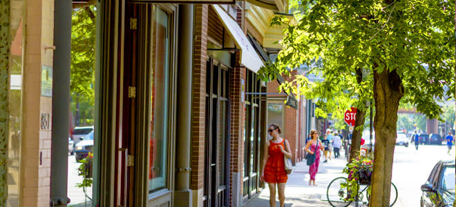 Guide To Boutiques In Chicago S Neighborhoods Find