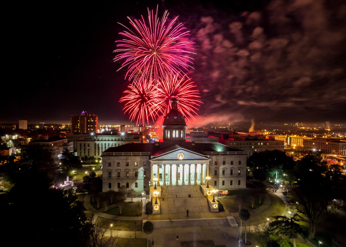 Holiday Events in Columbia, South Carolina   Columbia SC ...