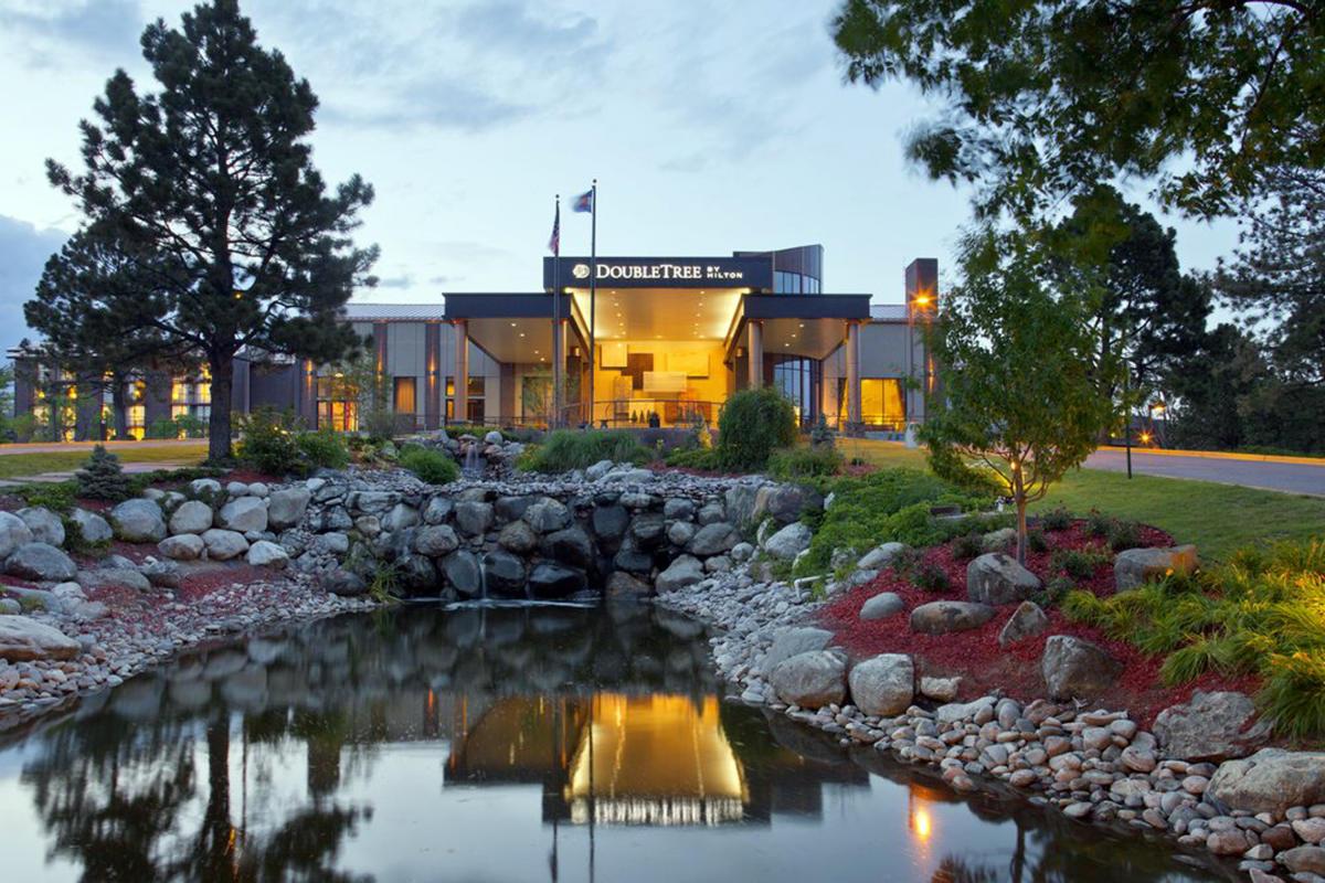 Hotels Around Denver Convention Center