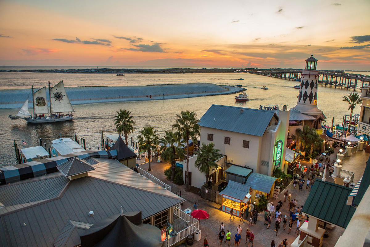 Things To Do In Destin Florida Emerald Coast Of Florida