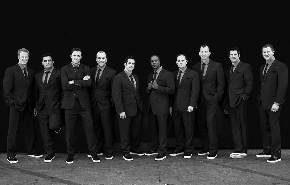 Straight No Chaser is Coming to the Embassy!