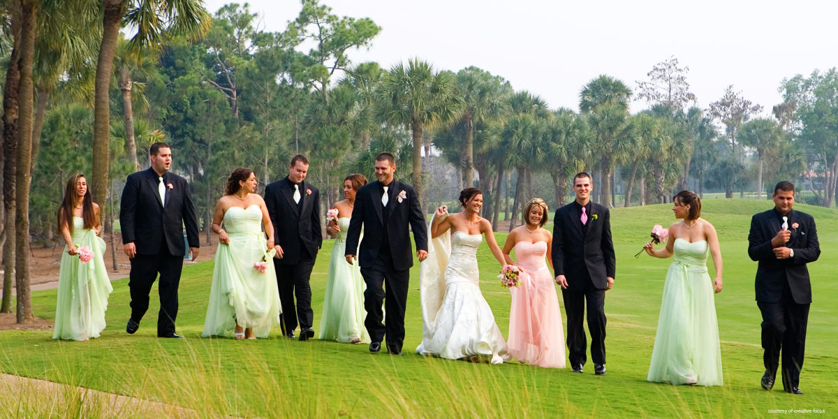 Fort Lauderdale Wedding Locations - Parks and Gardens - Events ...