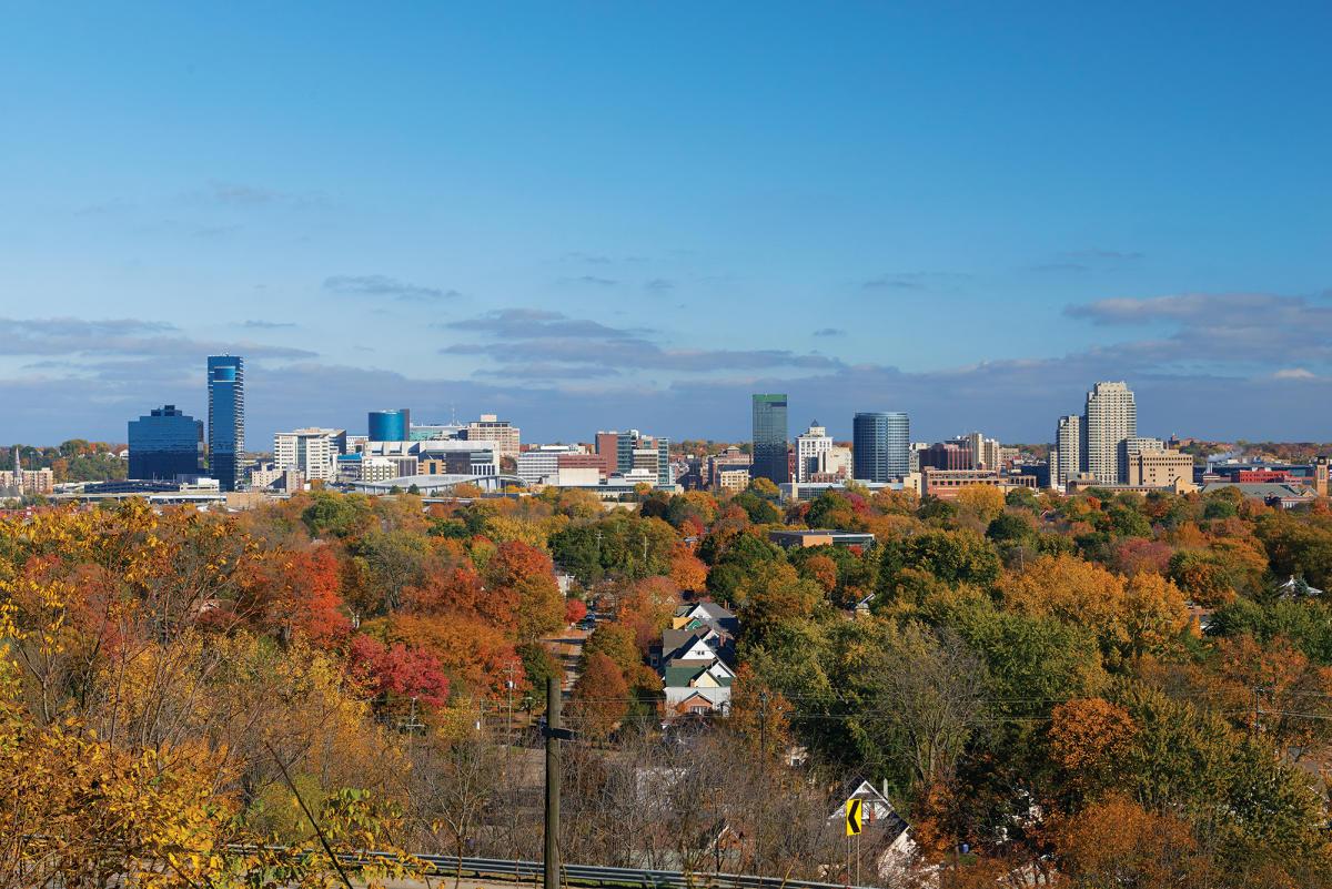 Grand Rapids Fall Activities Grand Rapids Fall Events