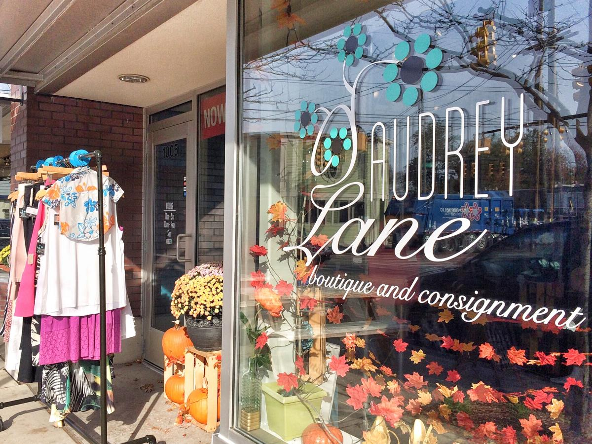 The Inside Scoop On Consignment Shopping In Grand Rapids