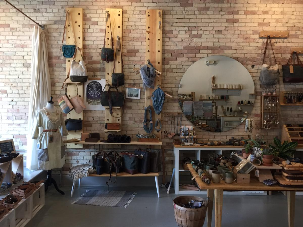 b5ecfa55c Find Handmade Gifts at These Grand Rapids' Artisan Shops