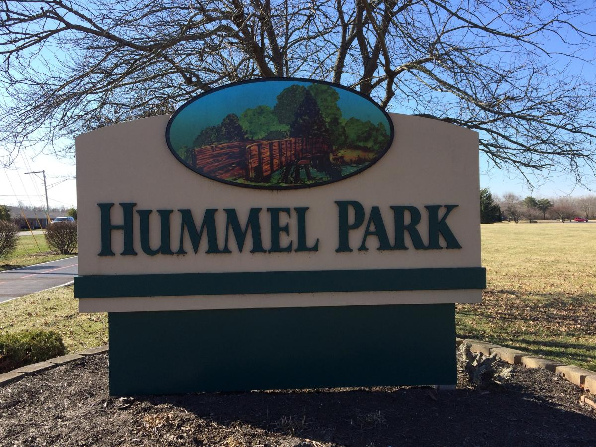 Why Hummel Park May Be Hendricks County S Best Park For