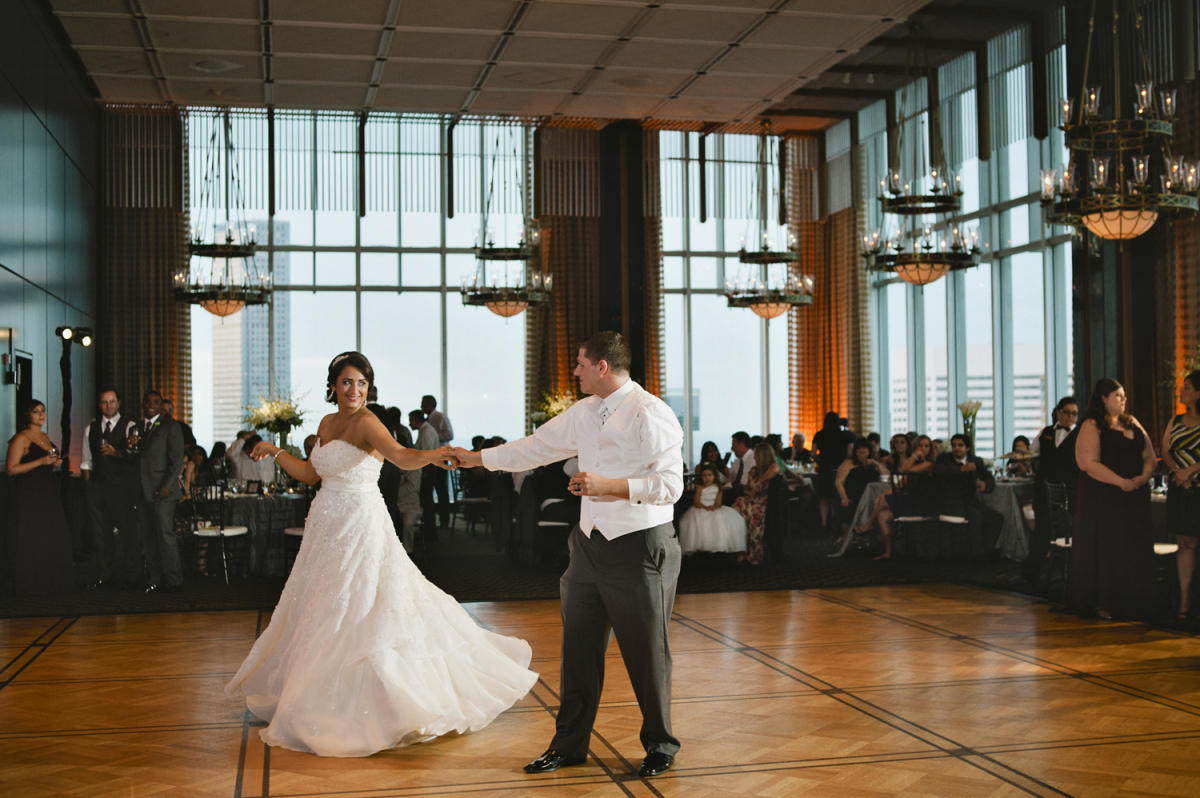 Houston Wedding Venues With Great Views Houston Weddings