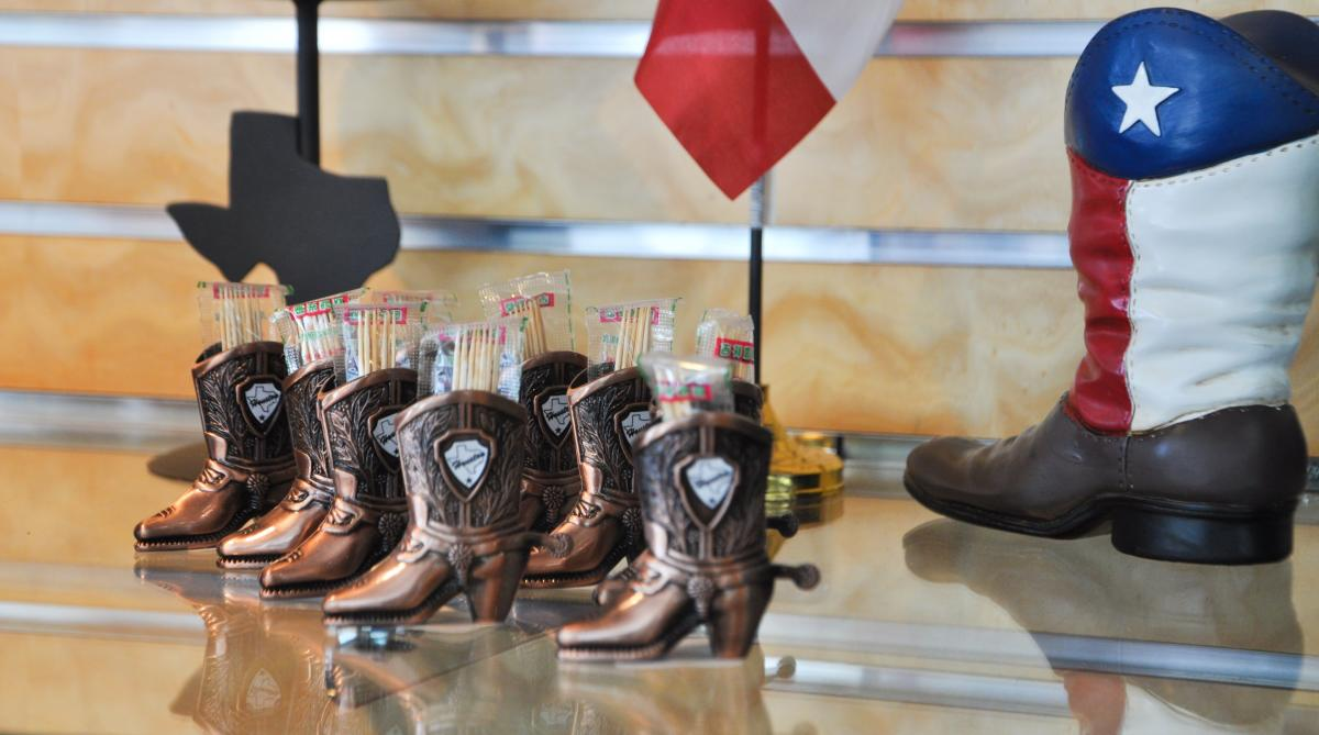 Houston S Texas Centric Shopping Guide Furniture Amp Hats