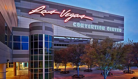Las Vegas Convention Center - Wikipedia