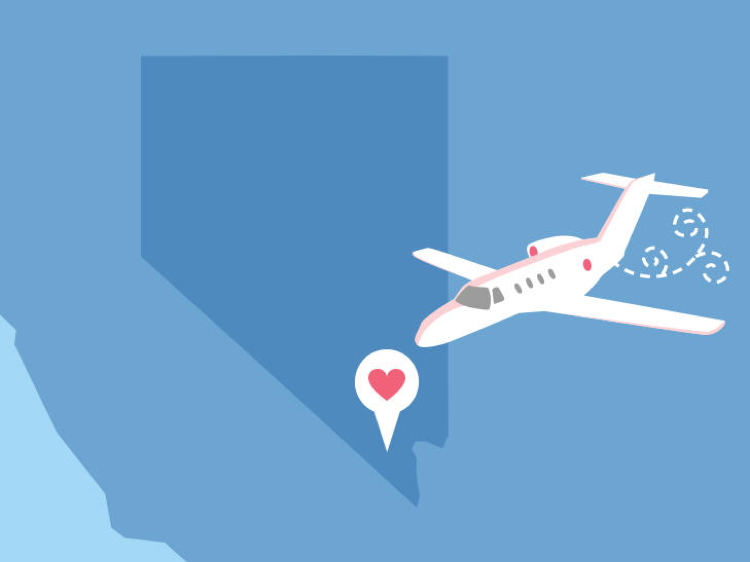 Local Secrets To Planning A Great Las Vegas Wedding