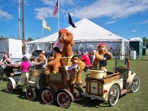 Maine Events Explore Festivals Concerts Fairs Holiday Fun