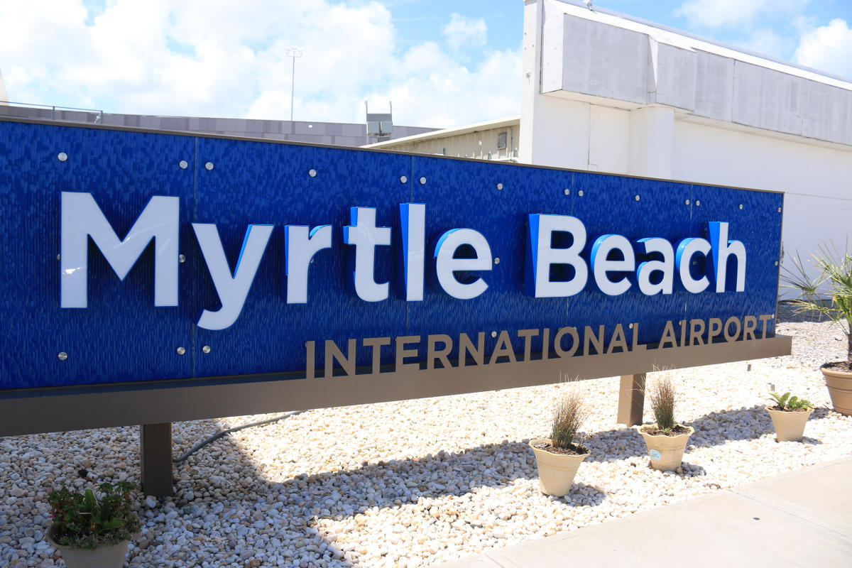 Flights To Myrtle Beach Sc Visit Myrtle Beach