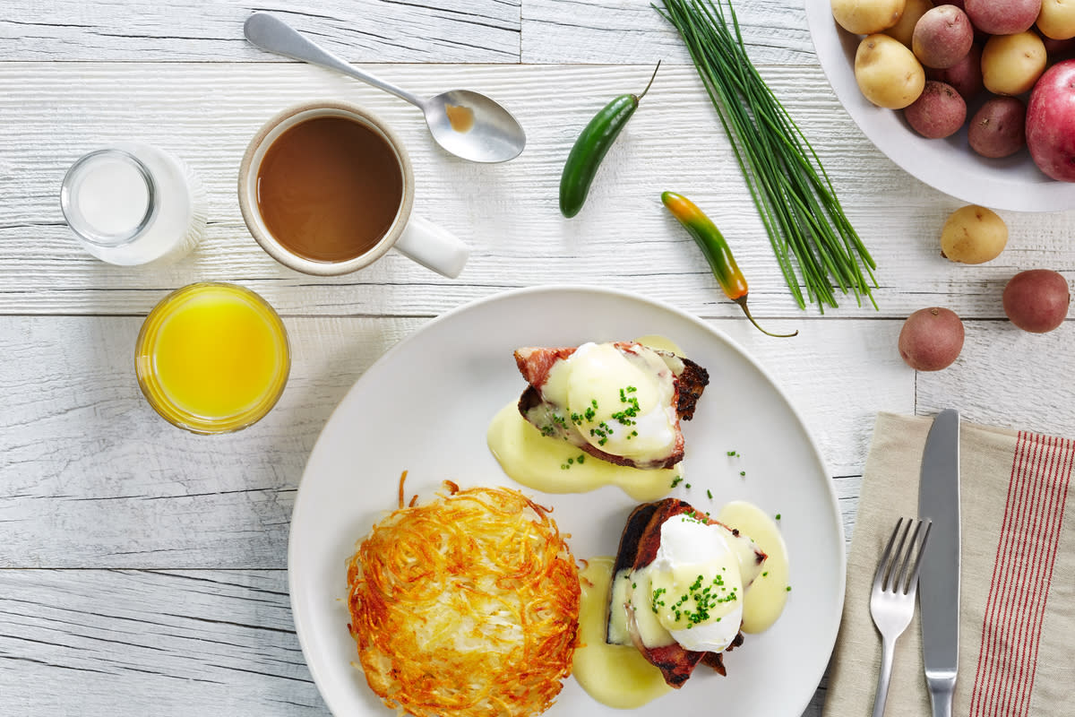 Best Places for Breakfast and Brunch in Napa Valley - The Visit Napa ...