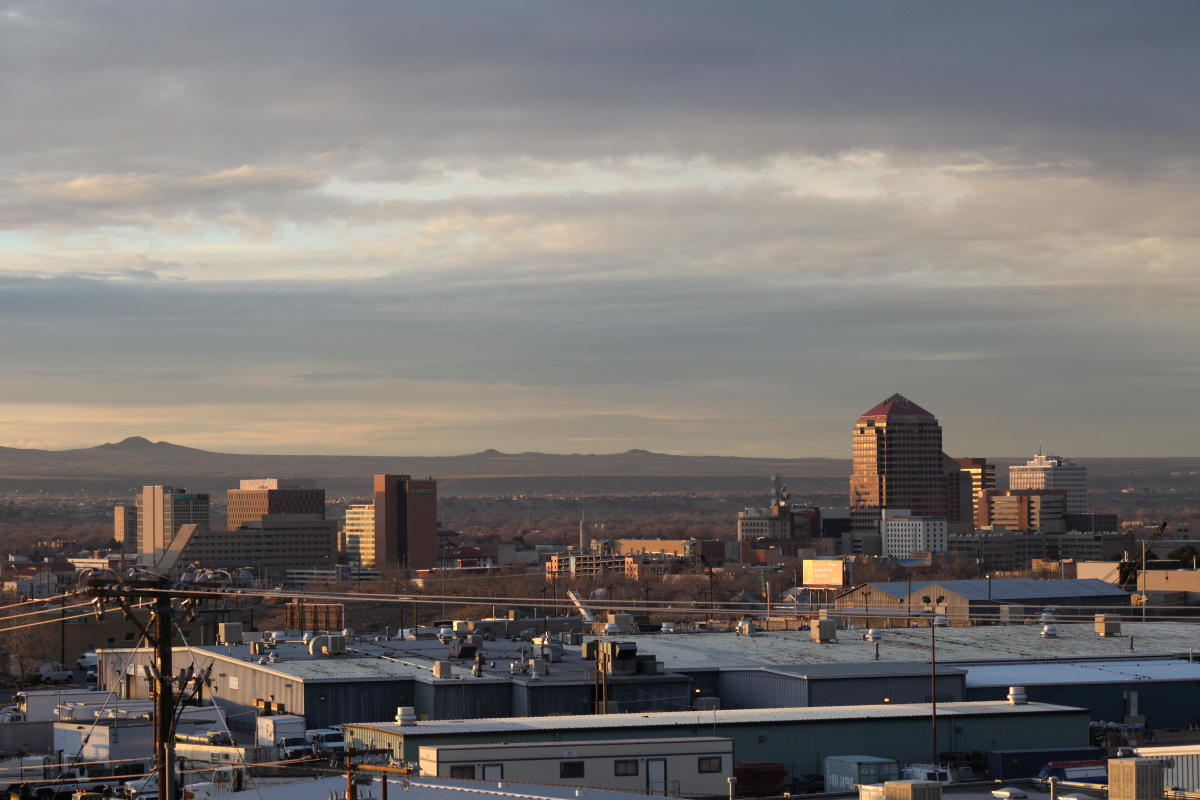 Albuquerque: The Ultimate Bucket List - New Mexico Tourism - Travel &  Vacation Guide