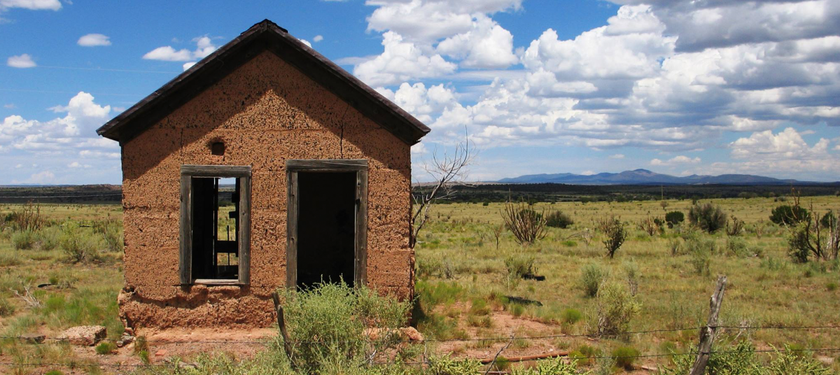 Ghost Towns of New Mexico   Trail & Map   New Mexico True