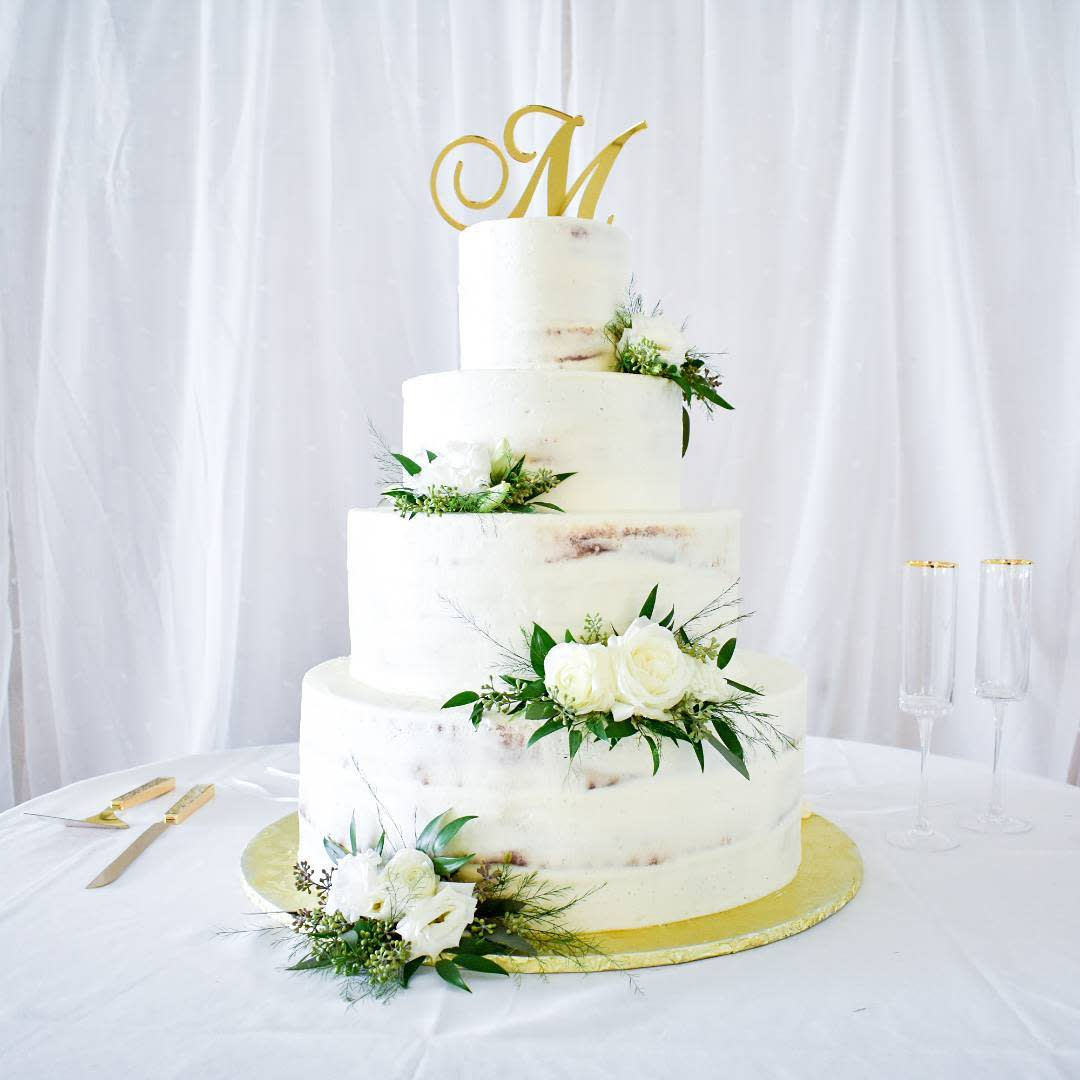 Wedding Cakes: Wedding Cake Bakeries In New Orleans