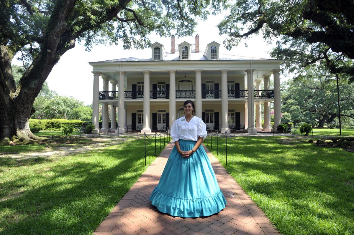 best new orleans plantation tours. Black Bedroom Furniture Sets. Home Design Ideas
