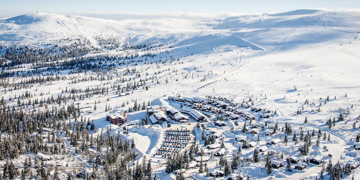 Szybkie randki na nartach