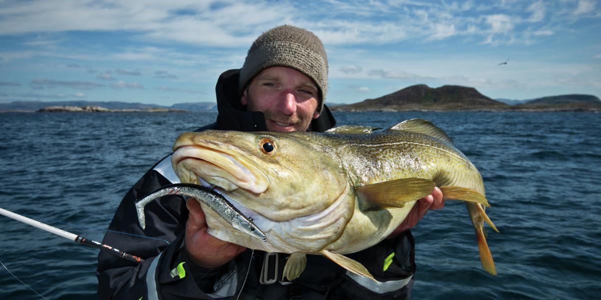havsfiske norge resor