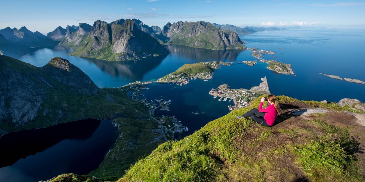 Typisk Norsk Ting Nord Trøndelag