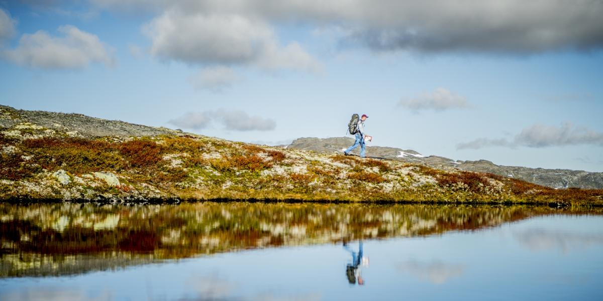 Autumn in Norway | Weather and temperatures
