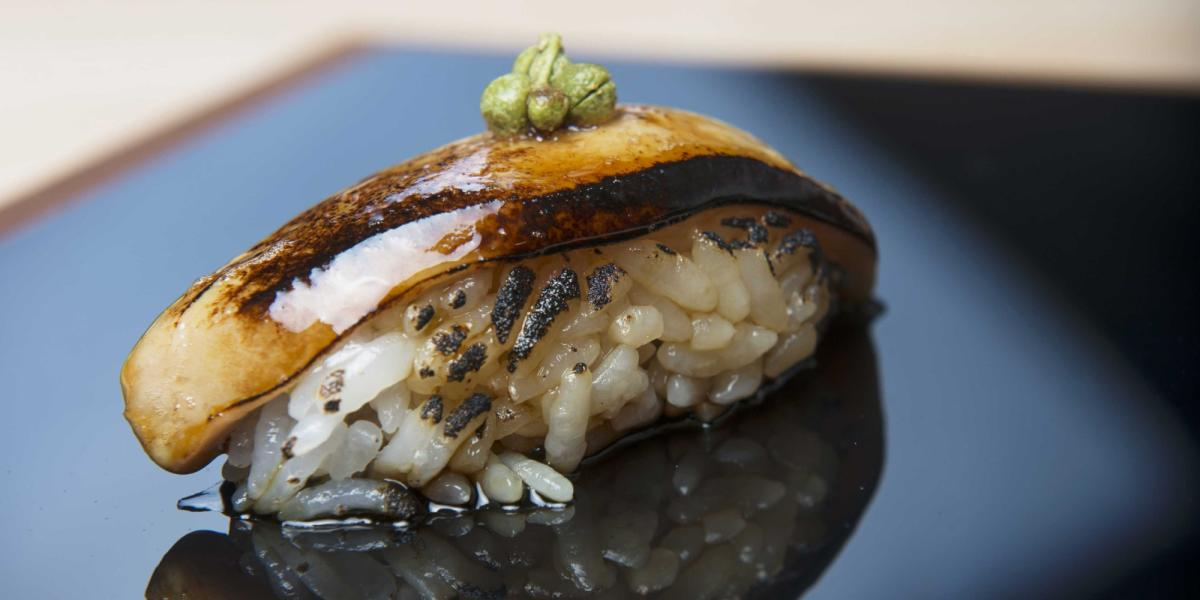 Sabi Omakase Awarded Michelin Star Visit Norway