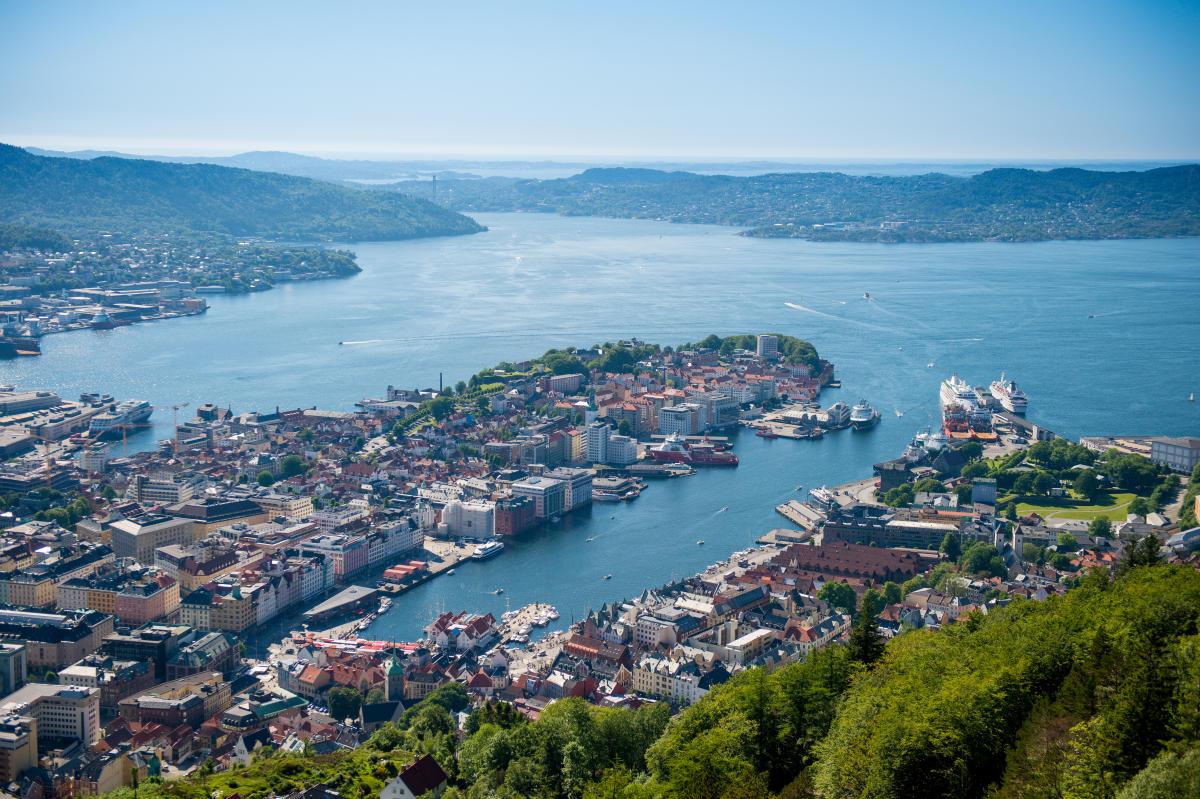 717f2a1bc Bergenskortet - en rimelig måte å utforske Bergen! - visitnorway.com