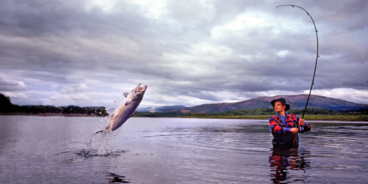 Fishing in Trøndelag - Official travel guide to Norway - visitnorway.com