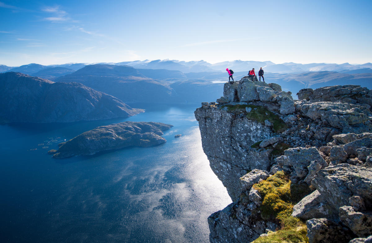 Top lists | Expert tips | Popular things to do and see in Norway