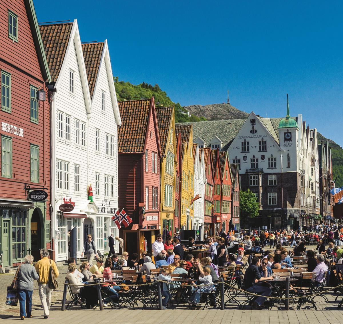 f957d07f5 Topp 10 ting å gjøre i Bergen - Offisiell reiseguide til Bergen ...