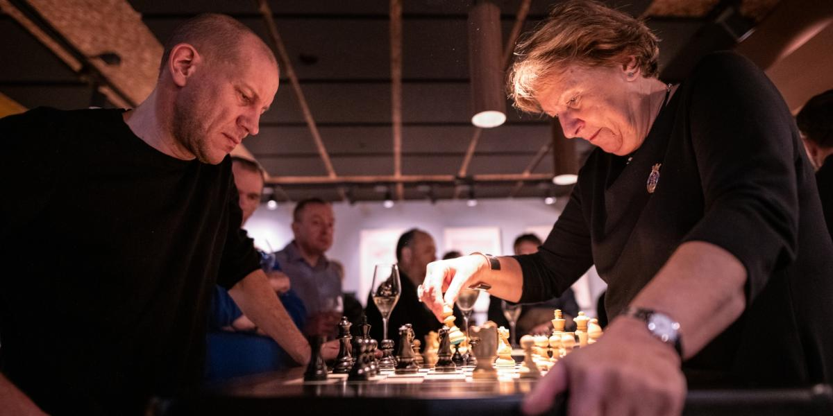 Knight life: How Norway went crazy for chess – Visit Norway