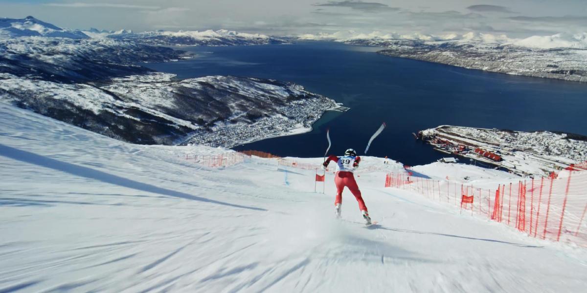 Alpineskien In Noorwegen Skigebieden