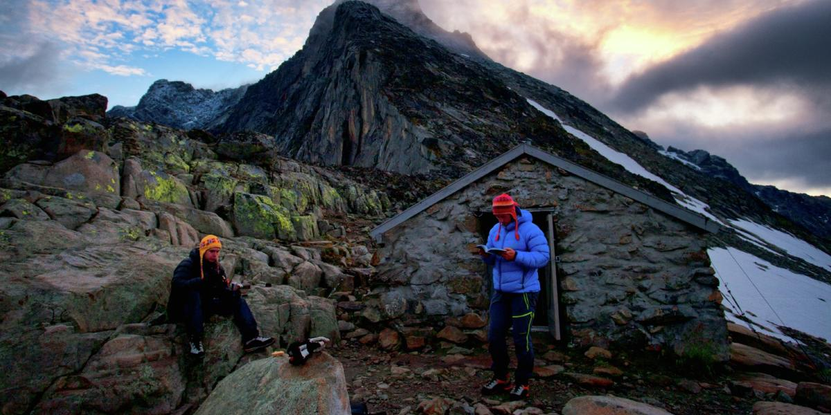 e7cd18c49d Association norvégienne de randonnée (DNT) | Trekking en Norvège