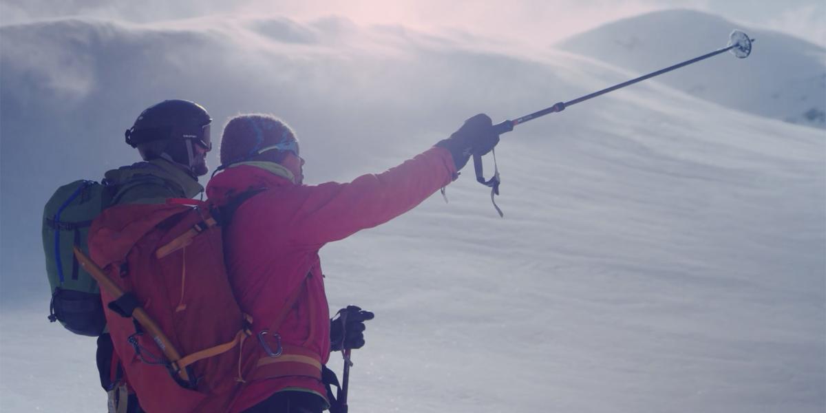 f665ae3334 Consejos de seguridad para hacer esquí de travesía en Noruega |  Visitnorway.es