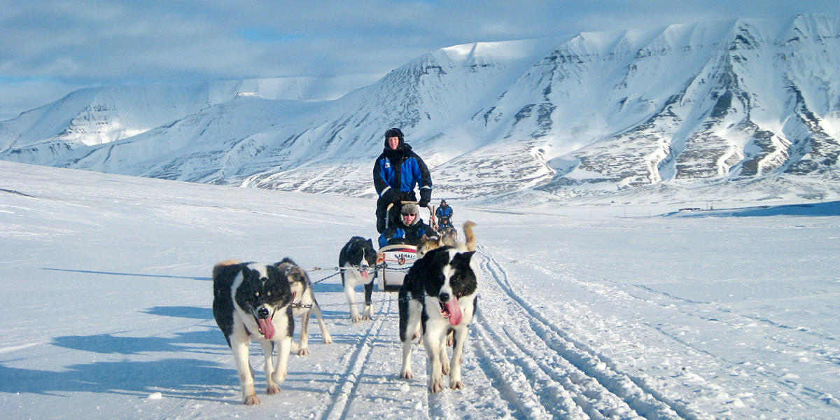 Things To Do In The Svalbard Islands Visit Norway