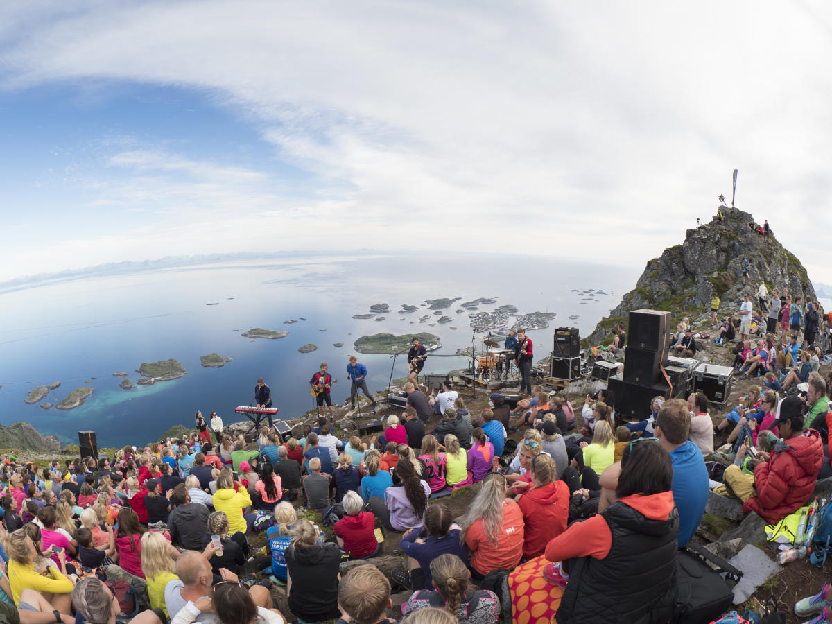 06662673 Events in Norway 2019–2020 | See what's on | Visit Norway
