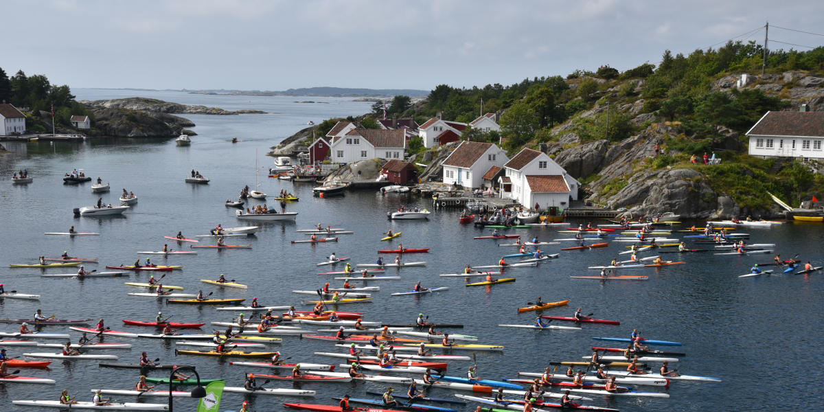 Lillesand | Activities, hotels, food and drink