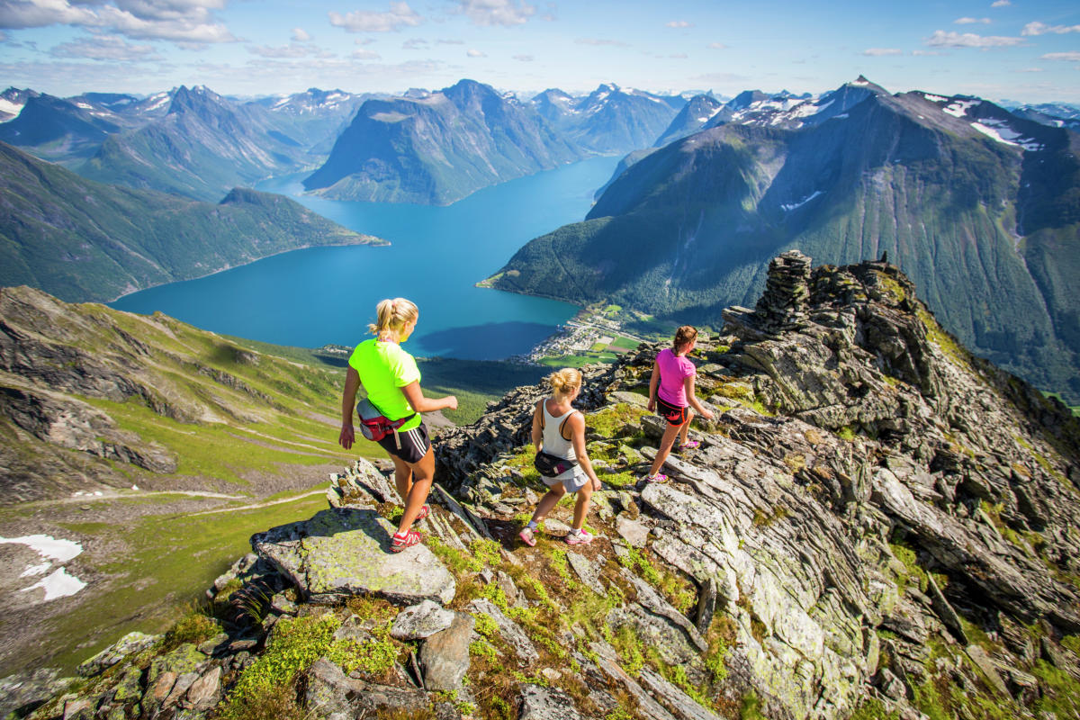 en ligne datant Norge gratis maison mari datant site