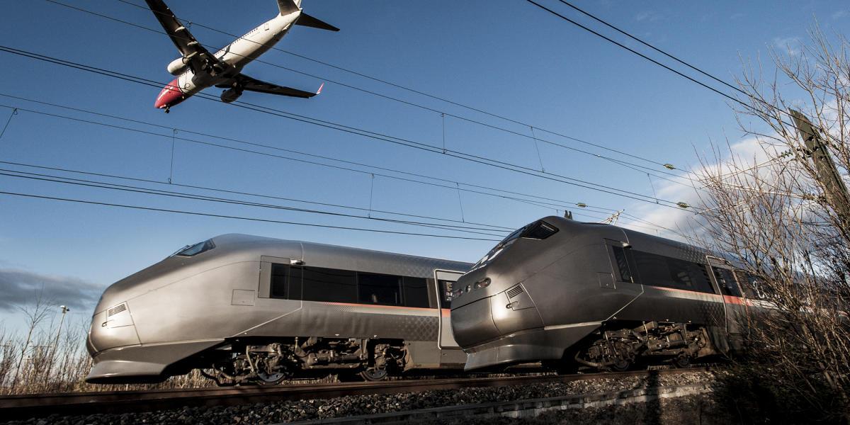 tåg bromölla stockholm