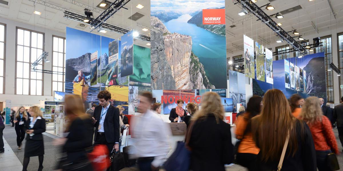 Incoming tour operators - Travel Trade - visitnorway com