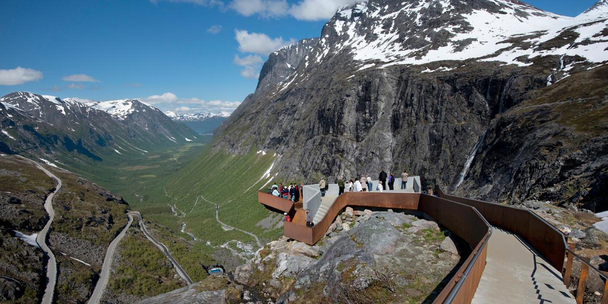 Resmal Norges Officiella Reseguide Visitnorway Se