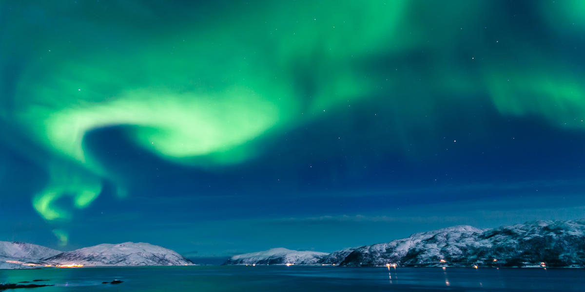 Northern Lights Tours And Cruises Fjord Travel Fjord