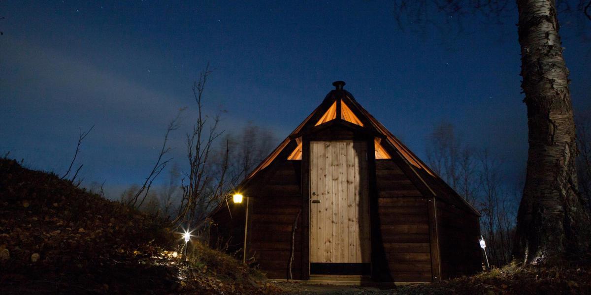 Hasil gambar untuk hessdalen village norway