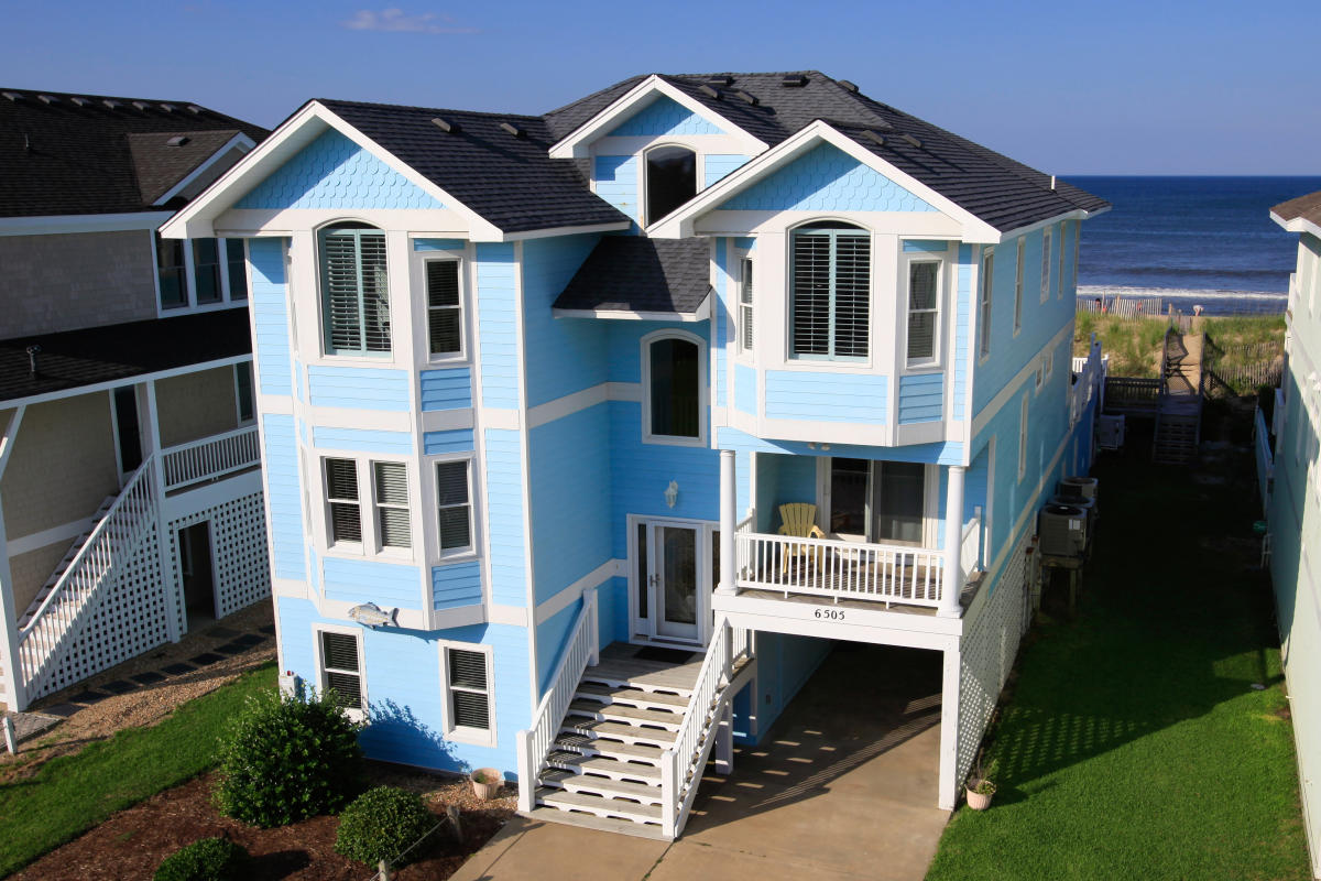 Outer Banks Vacation Rentals | OBX Lodging, Amenities
