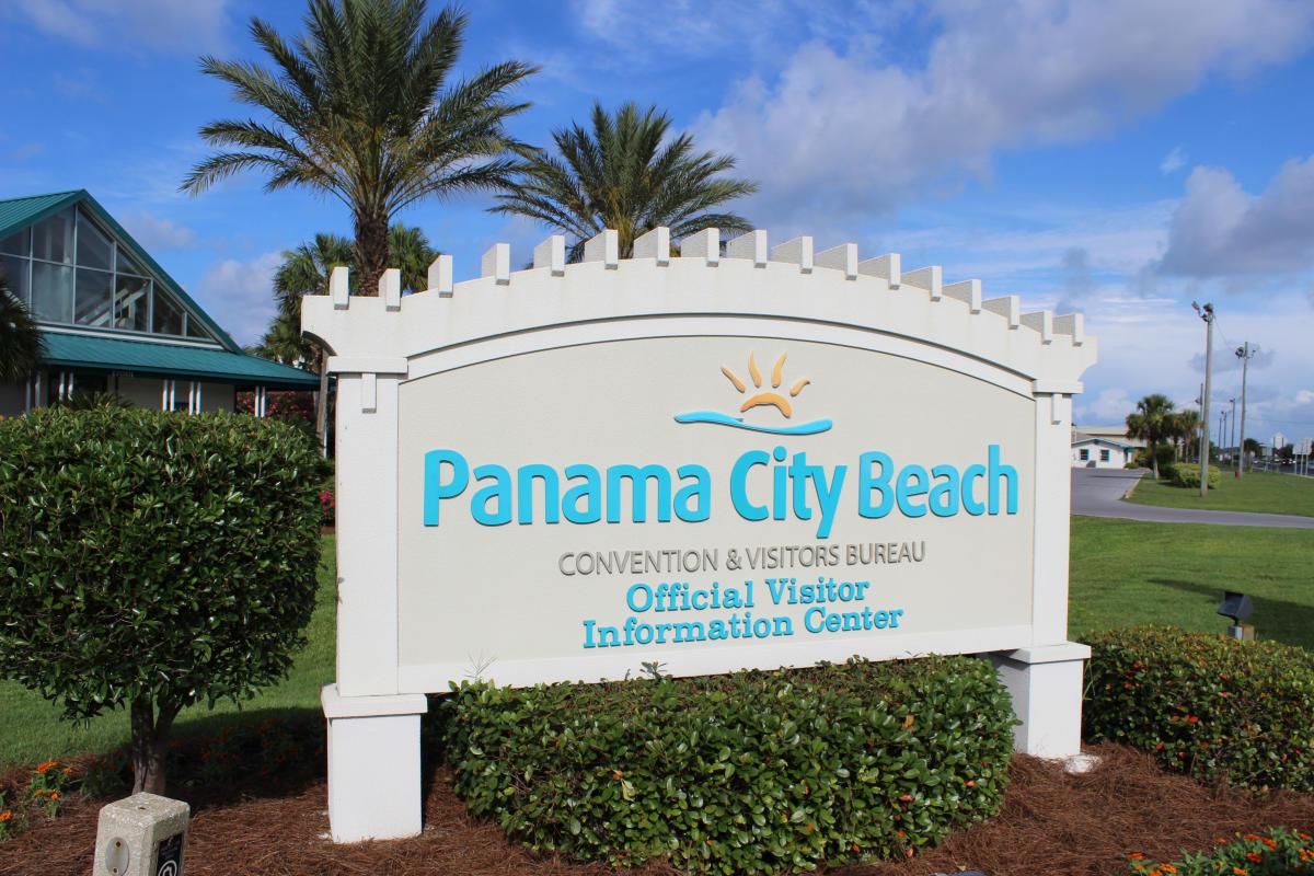 Visitor Information Center Panama City Beach Florida