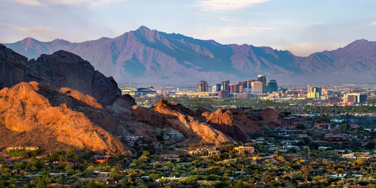Phoenix Arizona Phoenix Attractions And Events