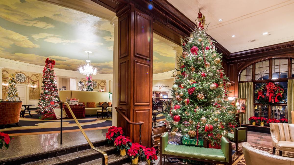 2017 Holiday Events in Roanoke, VA   Virginia\'s Blue Ridge