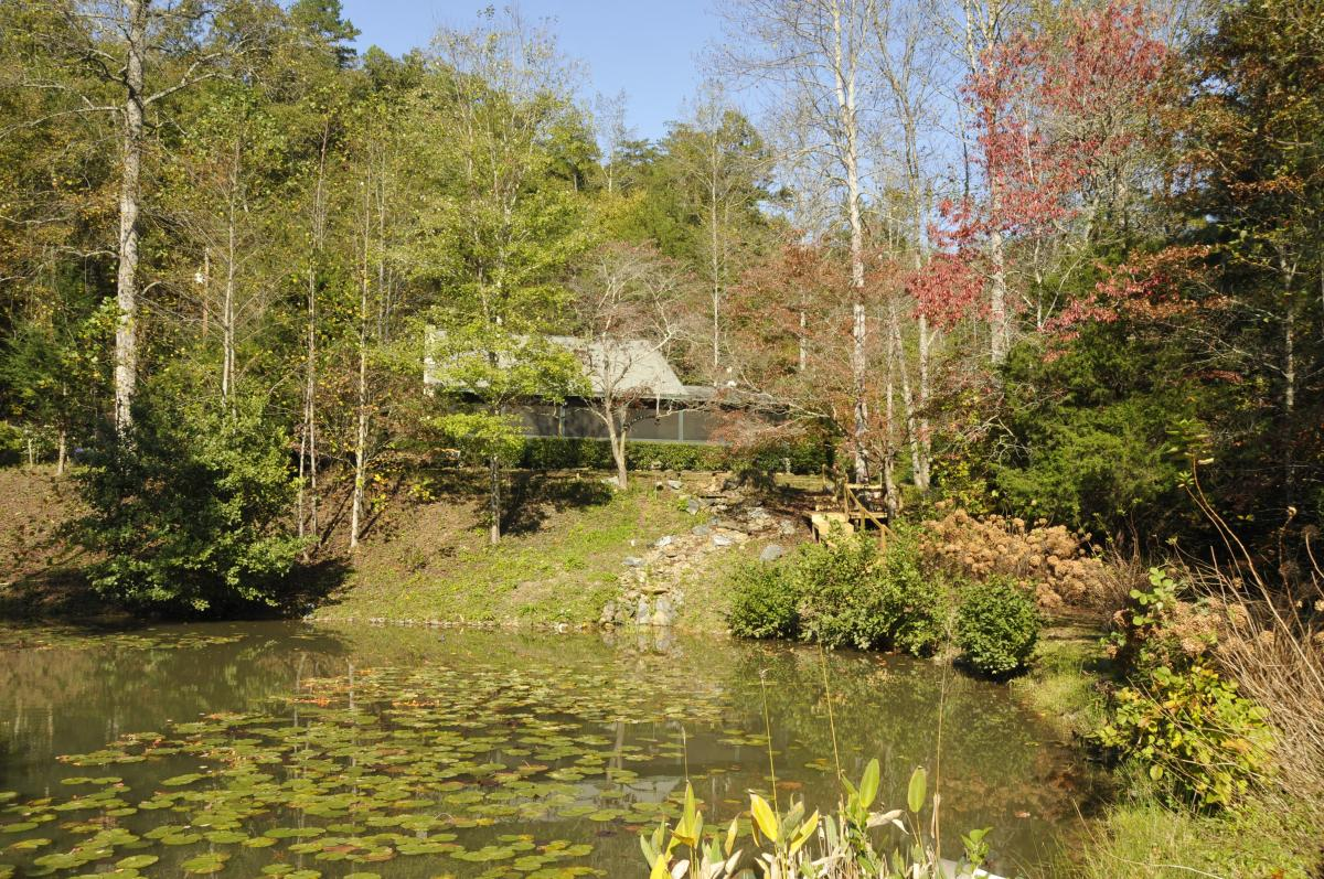 Cabins And Cottages In Lake Lure And The Blue Ridge Foothills