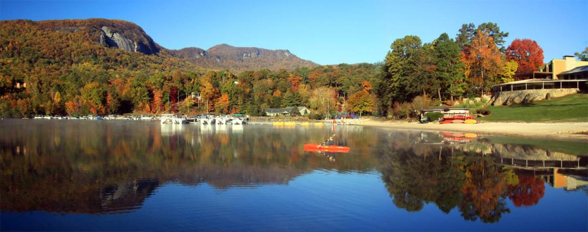 Things To Do In Lake Lure Nc Amp The Blue Ridge Foothills